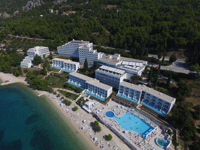 Отель Tui Blue Adriatic Beach 4* Макарска Хорватия