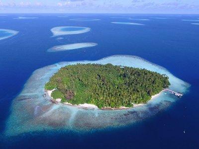 Отель Biyadhoo Island Resort 3* Южный Мале Атолл Мальдивы