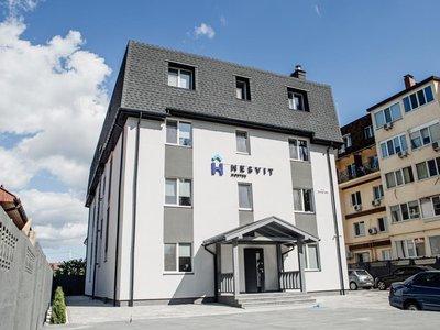 Отель Nesvit 2* Киев Украина