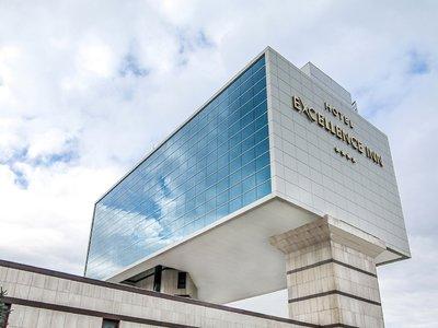 Отель Excellence Inn 4* Анкара Турция