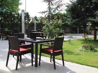 Отель Radisson Blu Hotel 4* Анкара Турция