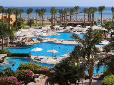 Отель Stella Di Mare Beach Resort & Spa Makadi Bay 5* Макади Бей Египет