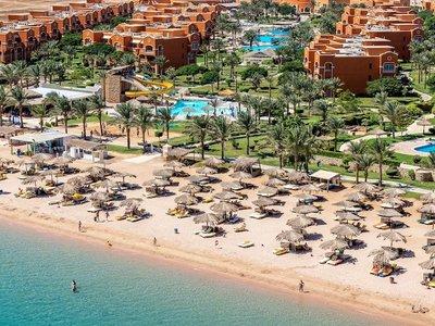 Отель Caribbean World Resort Soma Bay 5* Сома Бэй Египет