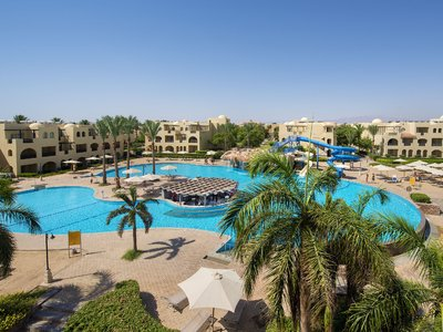 Отель Stella Di Mare Gardens Resort & Spa Makadi Bay 5* Макади Бей Египет