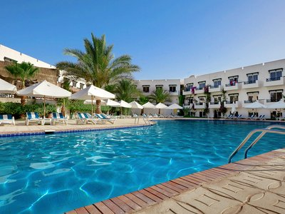Отель Fantazia Hotel 3* Шарм эль Шейх Египет