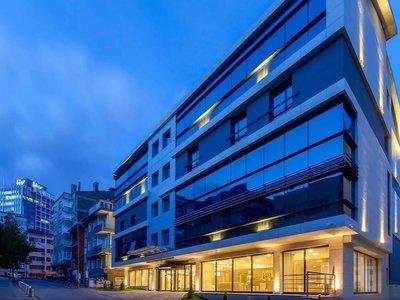 Отель Anemon Ankara 4* Анкара Турция