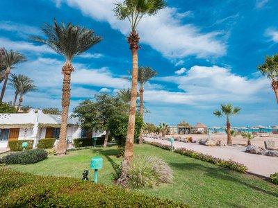 Отель Shams Safaga Resort 4* Сафага Египет