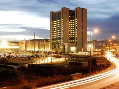 Отель CPAnkara Hotel 5* Анкара Турция