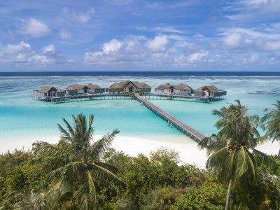 Отель Niyama Private Islands Maldives 5* Даалу Атолл Мальдивы