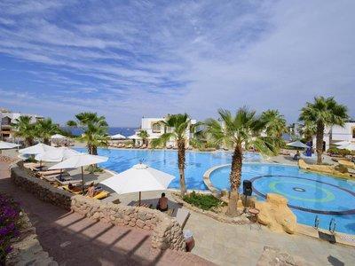 Отель Otium Park Aloha Beach Resort 4* Шарм эль Шейх Египет
