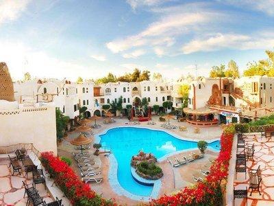 Отель Amar Sina Hotel 3* Шарм эль Шейх Египет