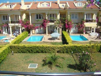 Отель Sunset Beach Resort Aqua Lettings 3* Фетхие Турция