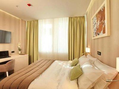Отель Argo Hotel 3* Белград Сербия