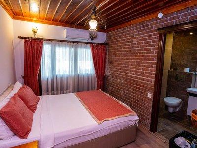 Отель Antalya Inn Hotel 3* Анталия Турция