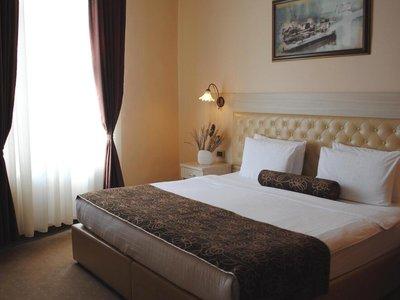 Отель Belgrade City Hotel 4* Белград Сербия
