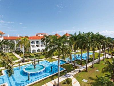 Отель Riu Palace Mexico 5* Плая дель Кармен Мексика