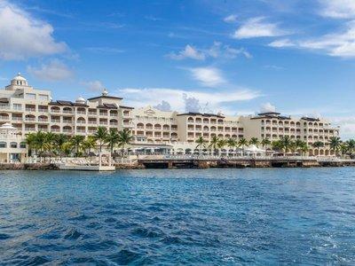 Отель Cozumel Palace 5* Косумель Мексика
