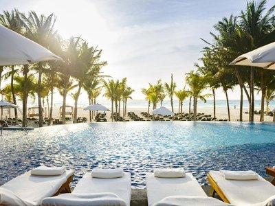 Отель Royal Hideaway Playacar 5* Плая дель Кармен Мексика