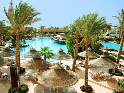 Отель Sierra Sharm El Sheikh Hotel 4* Шарм эль Шейх Египет