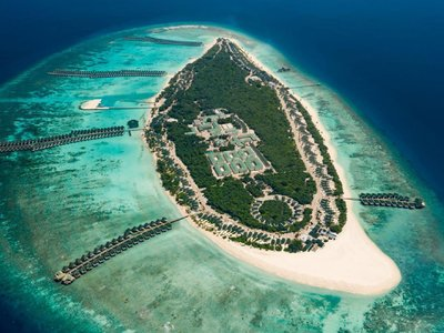 Отель Siyam World 5* Нуну Атолл Мальдивы