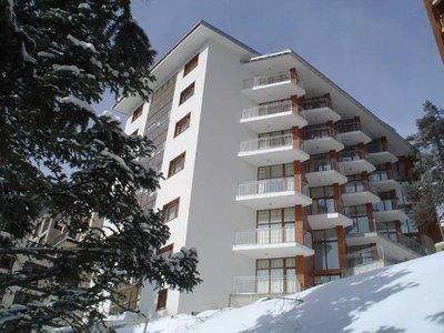 Отель Dafovska Hotel 3* Пампорово Болгария