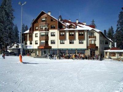 Отель Ice Angels Hotel 4* Боровец Болгария