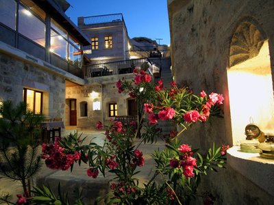 Отель Gedik Cave Hotel 2* Каппадокия Турция