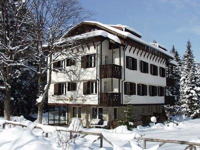 Отель Victoria Hotel 3* Боровец Болгария