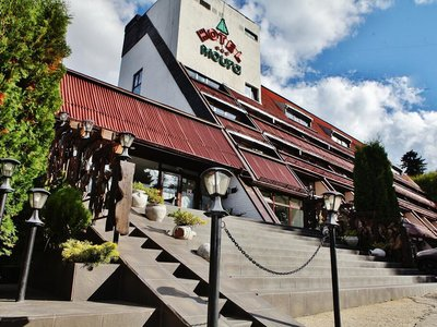 Отель Мура 3* Боровец Болгария