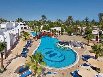 Отель Jaz Fayrouz Resort 4* Шарм эль Шейх Египет