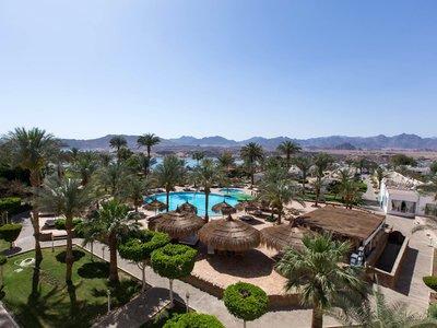 Отель Beach Albatros Sharm 4* Шарм эль Шейх Египет