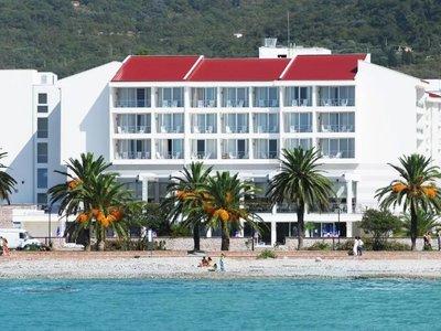 Отель Princess Hotel 4* Бар Черногория