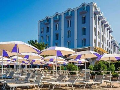 Отель Palma Hotel 4* Тиват Черногория