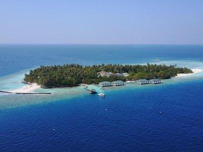 Отель Embudu Village 3* Южный Мале Атолл Мальдивы