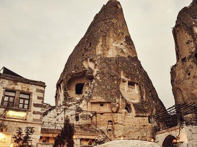 Отель Emilys Cave House 3* Каппадокия Турция