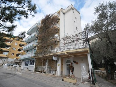 Отель Dana Villa 2* Рафаиловичи Черногория