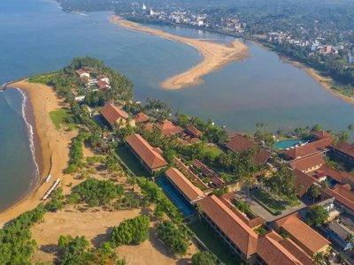Отель Anantara Kalutara Resort 5* Калутара Шри-Ланка