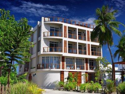 Отель Velana Blu Maldives 3* Южный Мале Атолл Мальдивы