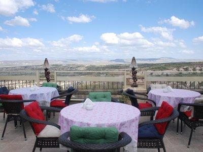Отель Mimi Cappadocia 2* Каппадокия Турция