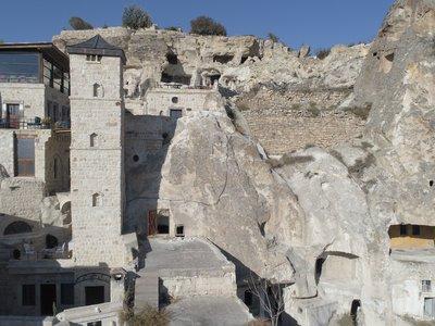 Отель Taru Cave Suites 5* Каппадокия Турция