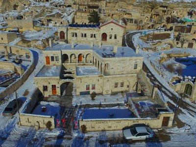 Отель Acropolis Cave Suite 4* Каппадокия Турция