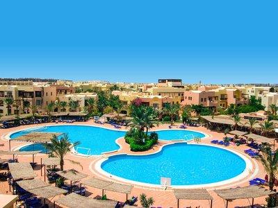Отель Jaz Makadi Saraya Resort 5* Макади Бей Египет