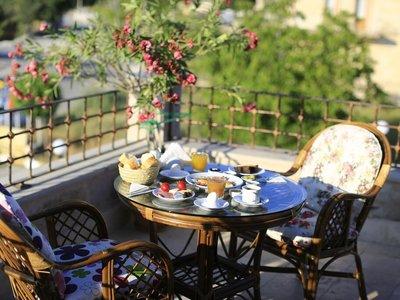 Отель Alaturca House 4* Каппадокия Турция