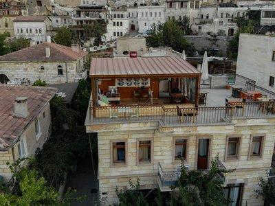 Отель Air Pension 3* Каппадокия Турция