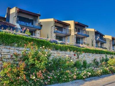 Отель Boutique Hotel by BlackSeaRama Golf & Villas 5* Балчик Болгария
