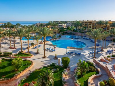 Отель Jaz Solaya 4* Марса Алам Египет