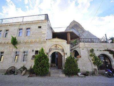 Отель Kismet Cave House 4* Каппадокия Турция