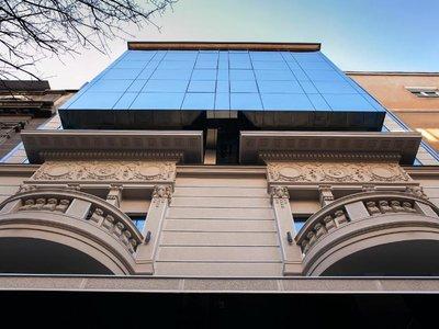 Отель Saint Ten 5* Белград Сербия