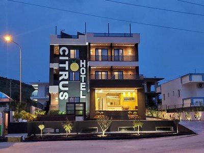 Отель Citrus 4* Ксамил Албания
