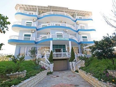 Отель Divo Palace 3* Ксамил Албания